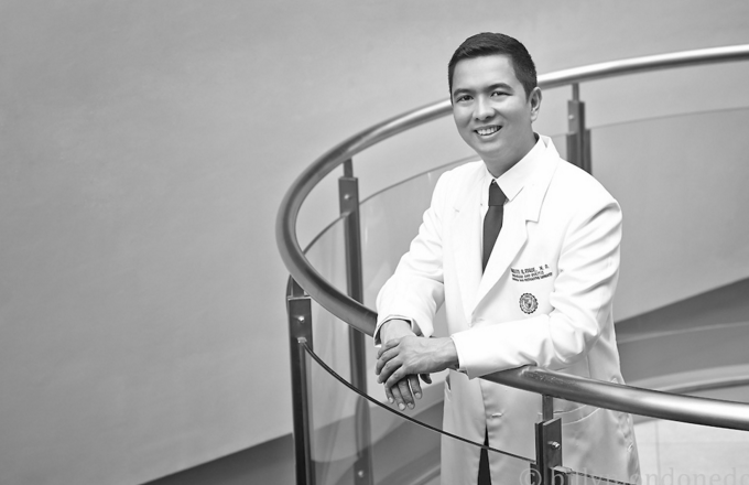 Dr.Manolette Roque