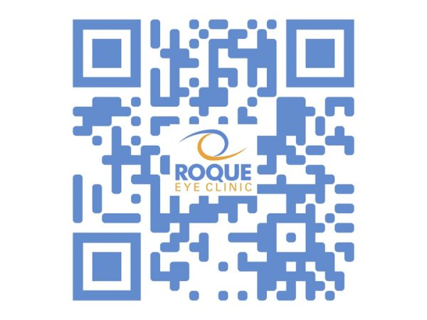 Featured Image QR Logo