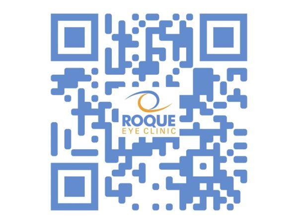 Featured Image QR Logo