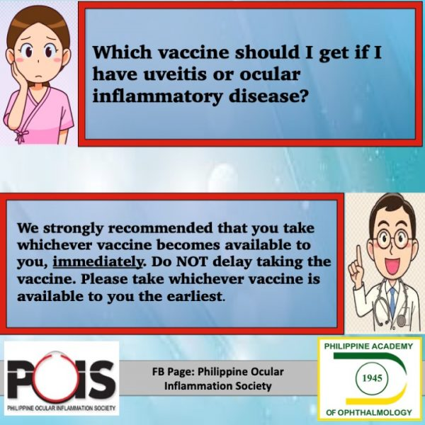 POIS PAO COVID-19 Vaccine Uveitis English 2