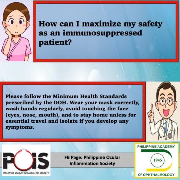 POIS PAO COVID-19 Vaccine Uveitis English 7