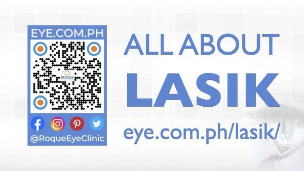 Visit our LASIK Page