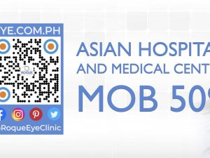 Location - Asian Hospital MOB 509
