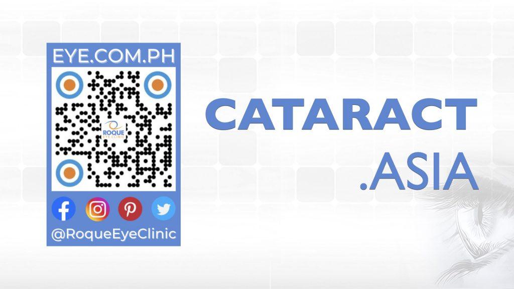 REC QR 2021 16x9 Cataract Asia