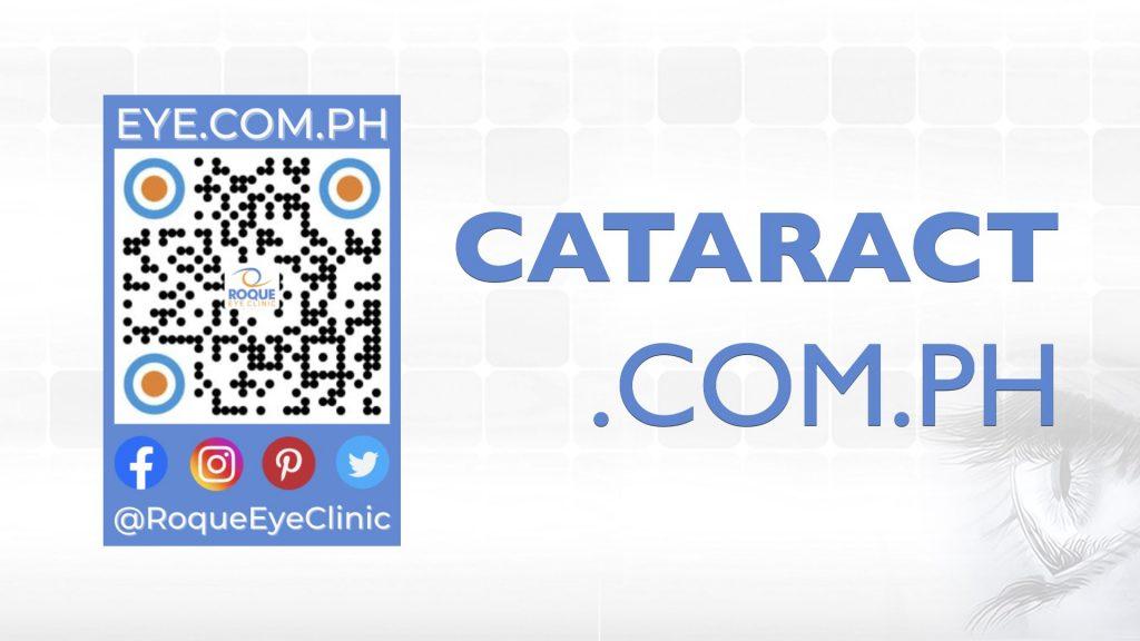 REC QR 2021 16x9 Cataract com ph