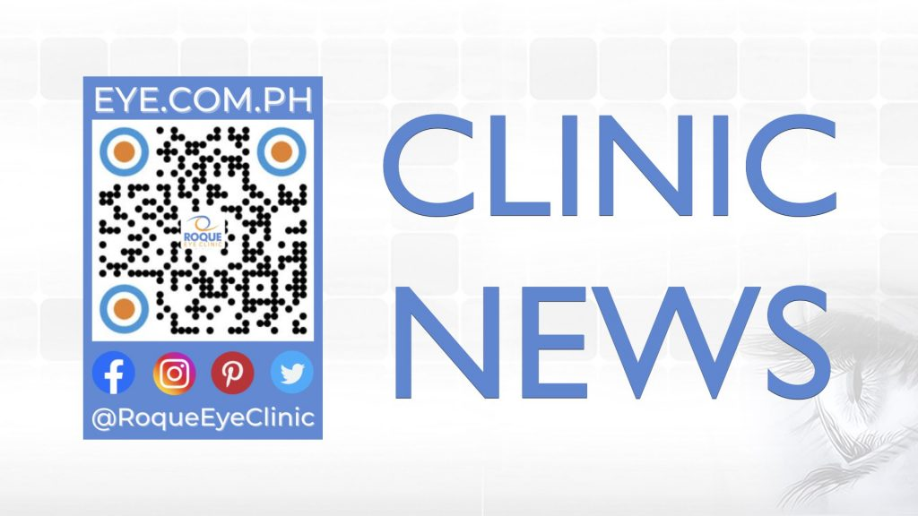 REC QR 2021 16x9 Clinic News