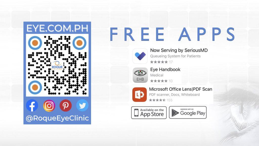 REC QR 2021 16x9 Free Apps