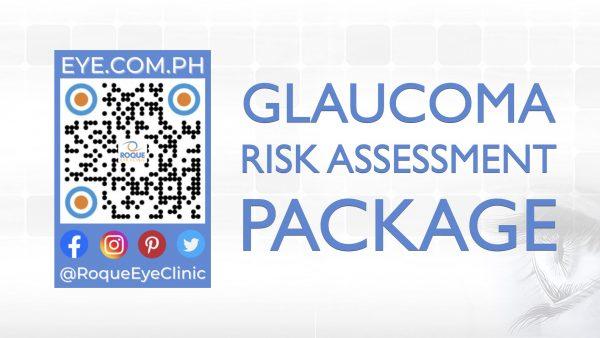 REC QR 2021 16x9 Glaucoma Risk Assessment Package