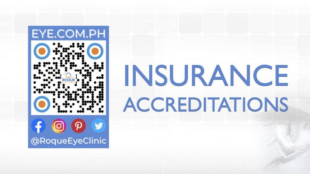 REC QR 2021 16x9 Insurance Accreditations