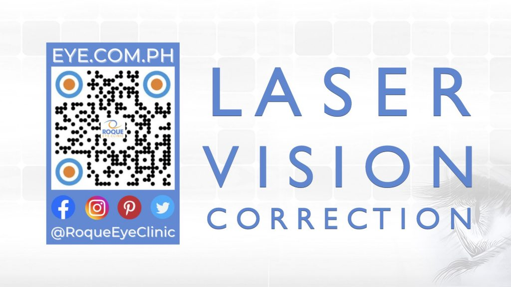 REC QR 2021 16x9 Laser Vision Correction