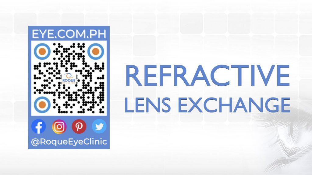 REC QR 2021 16x9 Refractive Lens Exchange