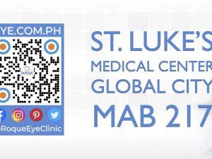 Location - St. Luke's Global MAB 217