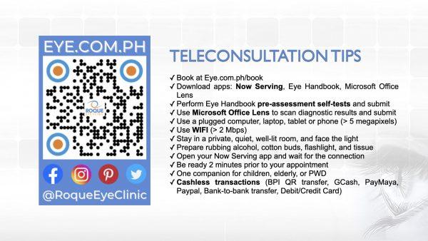 REC QR 2021 16x9 Teleconsultation Tips