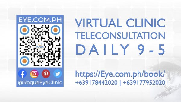 REC QR 2021 16x9 Virtual Clinic Teleconsultation Daily 9-5