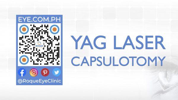 REC QR 2021 16x9 YAG Laser Capsulotomy